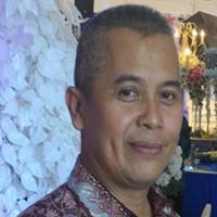 Dr. Agung Harsoyo