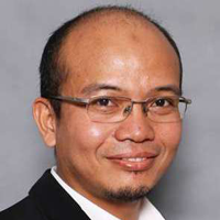 Dr. Anggoro K. Widiawan