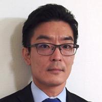 Nobuyuki Shiina