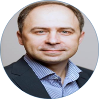 Oleg Timoshenko